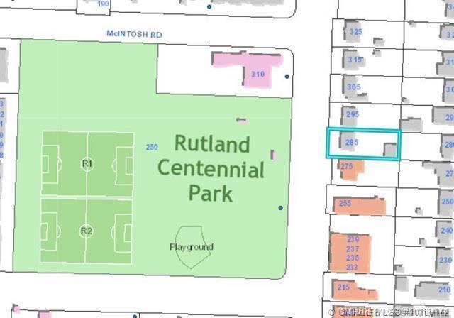 285 Rutland Road, N, Kelowna, BC V1X 3B1 (MLS #10186177) :: Walker Real Estate Group