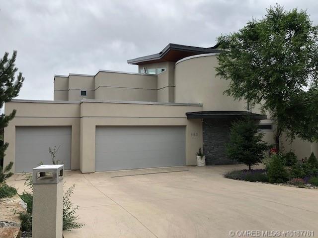 1143 Parkbluff Lane,, Kelowna, BC V1V 2Y3 (MLS #10187781) :: Walker Real Estate Group
