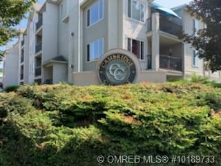 #402 640 3 Street, SW, Salmon Arm, BC V1E 2R3 (MLS #10189733) :: Walker Real Estate Group
