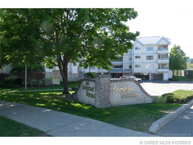 #207 180 Hollywood Road, N, Kelowna, BC V1X 6Y9 (MLS #10189979) :: Walker Real Estate Group
