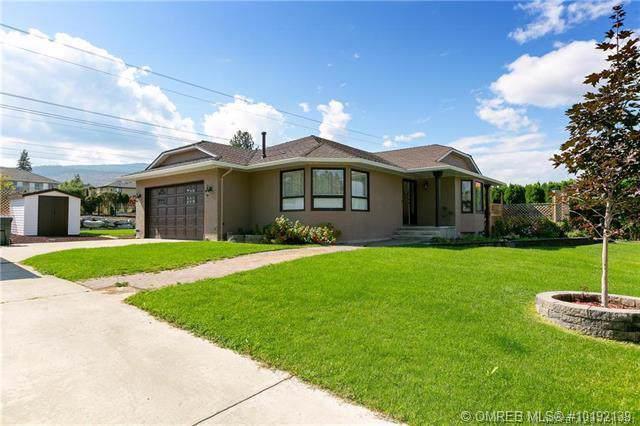 1513 Sunridge Court,, Kelowna, BC V1W 2Z9 (MLS #10192139) :: Walker Real Estate Group