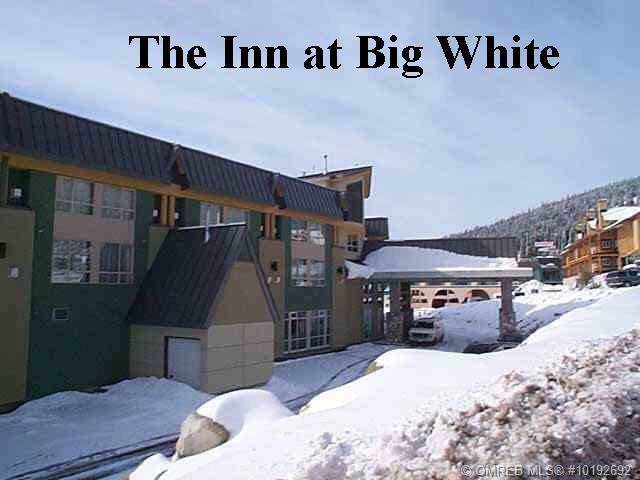 #332 5340 Big White Road,, Big White, BC V1P 1P3 (MLS #10192692) :: Walker Real Estate Group