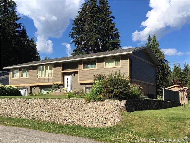 1825 Forest Drive,, Revelstoke, BC V0E 2S1 (MLS #10192702) :: Walker Real Estate Group