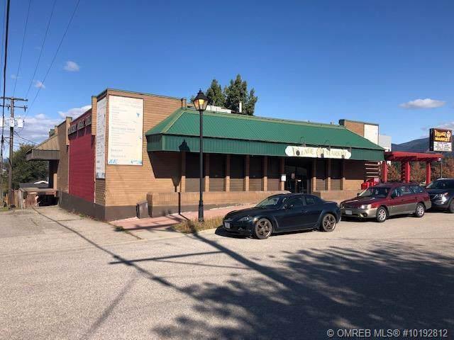 1900 32 Street,, Vernon, BC V1T 5K8 (MLS #10192812) :: Walker Real Estate Group