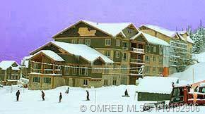 #3-404 7700 Porcupine Road,, Big White, BC V1P 1P3 (MLS #10192906) :: Walker Real Estate Group