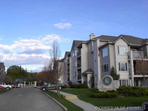 #208 650 3 Street, SW, Salmon Arm, BC V1E 1P6 (MLS #10193155) :: Walker Real Estate Group