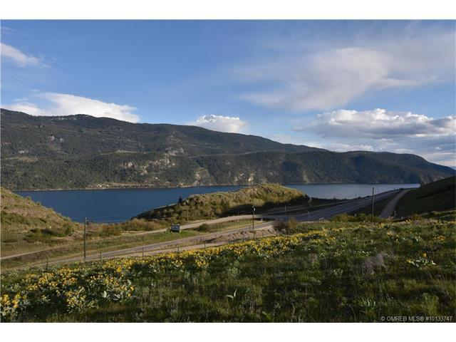 0000 97 Highway,, Vernon, BC V1T 5W8 (MLS #10133747) :: Walker Real Estate