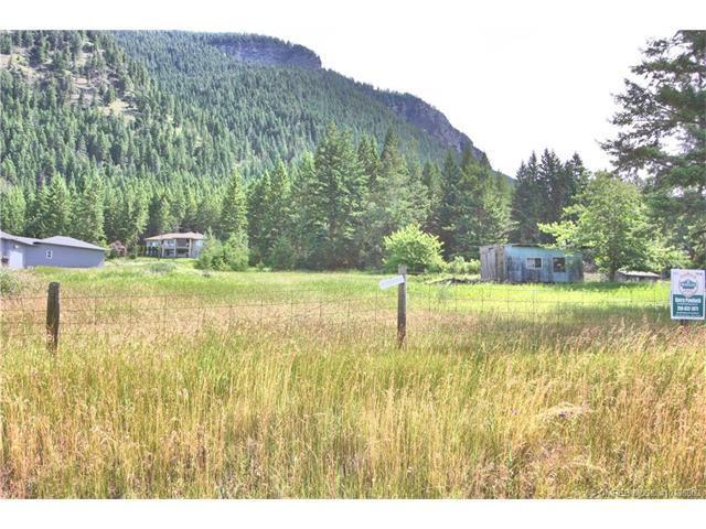 Lot 2 Mobley Road, Tappen, BC V0E 2X3 (MLS #10136803) :: Shuswap Real Estate by Stacey Leigh
