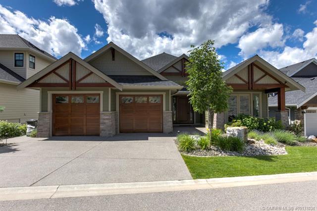 234 Lost Creek Lane,, Kelowna, BC V1V 3B6 (MLS #10137038) :: Walker Real Estate
