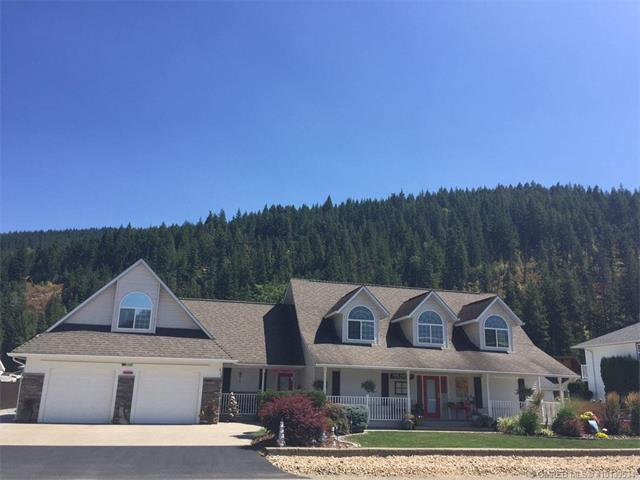 433 Cottonwood Avenue, Sicamous, BC V0E 2V1 (MLS #10139534) :: Shuswap Real Estate by Stacey Leigh