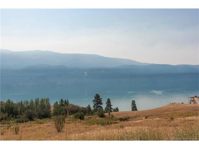 415 High Ridge Road,, Vernon, BC V1H 1G1 (MLS #10139863) :: Walker Real Estate