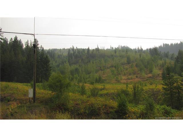 76 Acres Highway 6-Richlands Road,, Cherryville, BC V0E 2G1 (MLS #10140275) :: Walker Real Estate