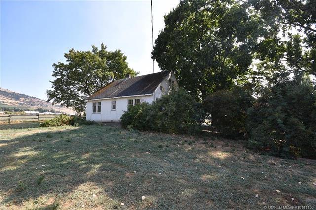 1094 Pottery Road,, Vernon, BC V1B 3A5 (MLS #10141150) :: Walker Real Estate