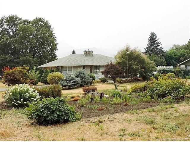 5600 6 Highway,, Coldstream, BC V1B 3E3 (MLS #10141593) :: Walker Real Estate