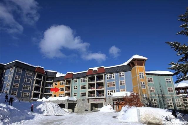 #412 170 Silver Lode Lane,, Silver Star, BC V1B 3M1 (MLS #10142330) :: Walker Real Estate