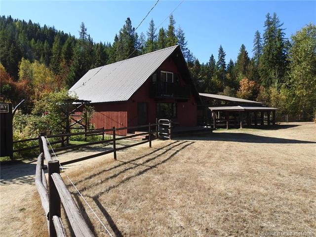 1386 Highway 6 Road,, Lumby, BC V0E 2G1 (MLS #10142840) :: Walker Real Estate
