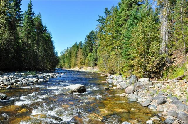 DL3742 33 Highway, E, Kelowna, BC V1P 1J2 (MLS #10143028) :: Walker Real Estate