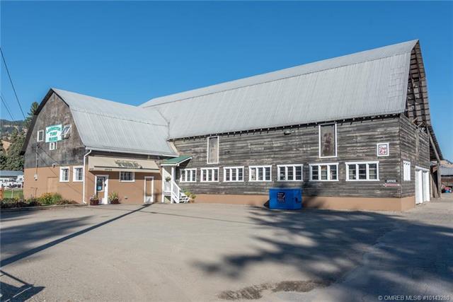 5770 Petworth Road,, Coldstream, BC V1B 3E4 (MLS #10143280) :: Walker Real Estate