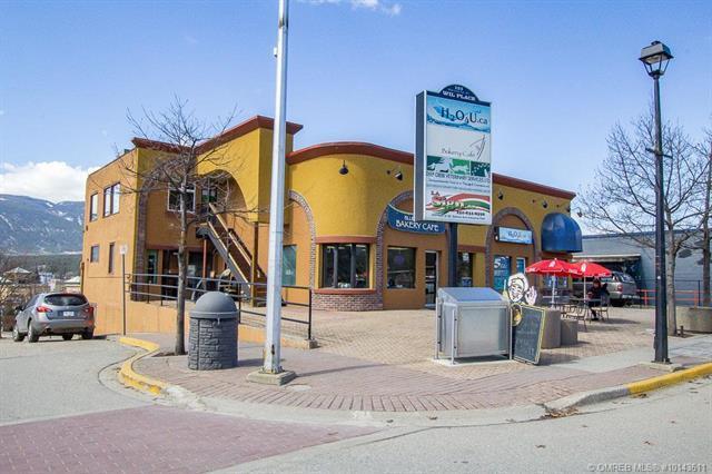 #B 121 Shuswap Street, NW, Salmon Arm, BC V1E 4H8 (MLS #10143611) :: Walker Real Estate