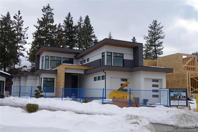 #3 1150 Mission Ridge Road,, Kelowna, BC V1W 3B2 (MLS #10147698) :: Walker Real Estate