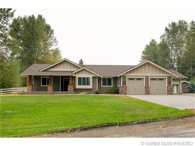 11370 Thelwell Road,, Kelowna, BC V1P 1K1 (MLS #10147853) :: Walker Real Estate