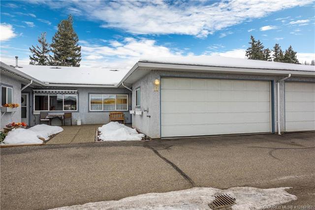 #11 4740 20 Street,, Vernon, BC V1T 9N7 (MLS #10148582) :: Walker Real Estate