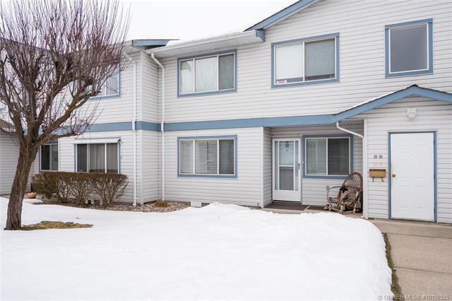 #27 4740 20 Street,, Vernon, BC V1T 9N7 (MLS #10150325) :: Walker Real Estate