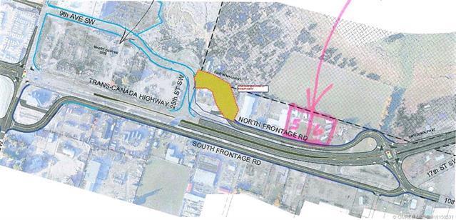#Lot 5 2261 10 Avenue, SW, Salmon  Arm, BC V1E 1E5 (MLS #10150531) :: Walker Real Estate