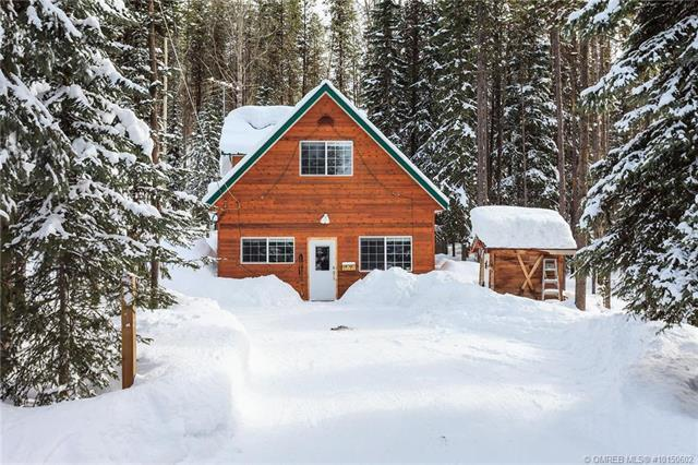 9210 Paradise Road,, Kelowna, BC V1P 1K4 (MLS #10150602) :: Walker Real Estate