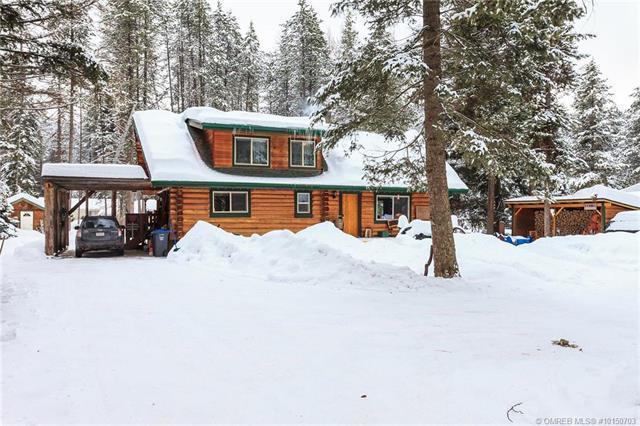 11739 Greystokes Road,, Kelowna, BC V1P 1K3 (MLS #10150703) :: Walker Real Estate