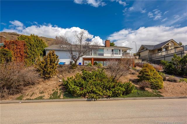 9301 Orchard Ridge Drive,, Coldstream, BC V1B 1V8 (MLS #10150927) :: Walker Real Estate