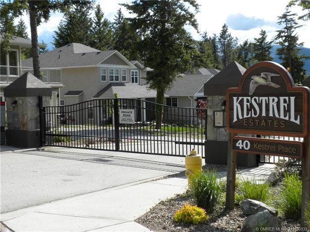 #14 40 Kestrel Place,, Vernon, BC V1H 1S6 (MLS #10150932) :: Walker Real Estate