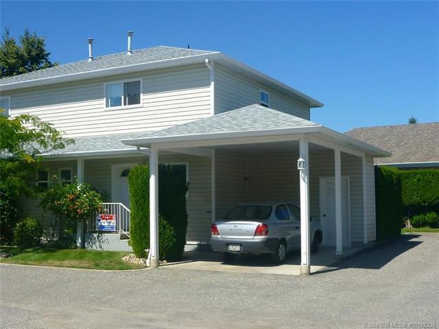 #16 600 10 Street, SW, Salmon Arm, BC V1E 1J7 (MLS #10152334) :: Walker Real Estate