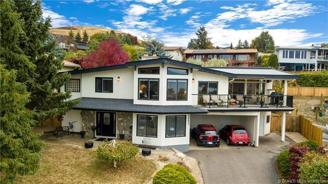 9003 Cherry Lane,, Coldstream, BC V1B 1W1 (MLS #10152680) :: Walker Real Estate