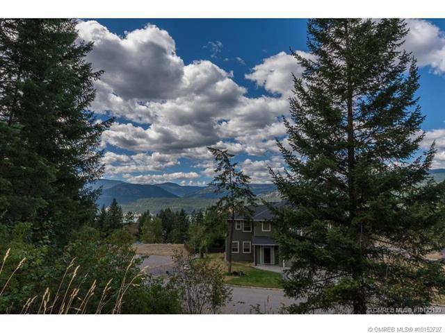 74 Peregrine Way,, Vernon, BC V1H 1E3 (MLS #10152727) :: Walker Real Estate