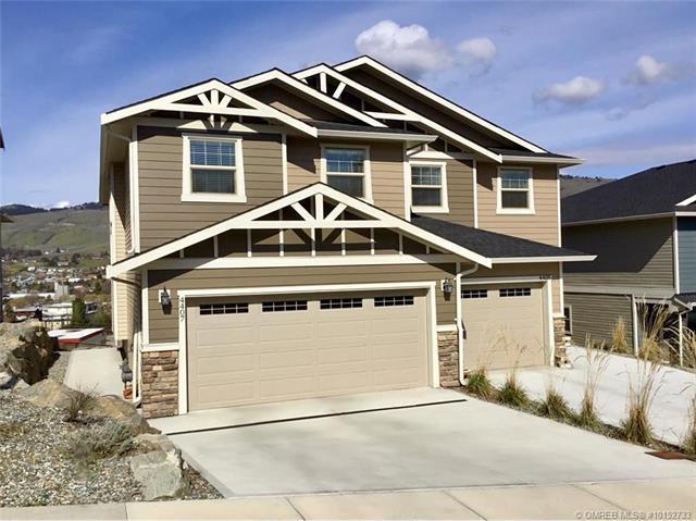 4407 Bellevue Drive,, Vernon, BC V1T 9Y4 (MLS #10152733) :: Walker Real Estate