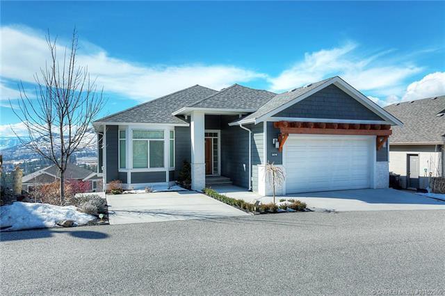 3079 Sageview Road,, West Kelowna, BC V4T 3H2 (MLS #10152966) :: Walker Real Estate