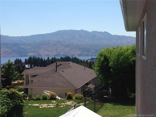 2529 Wild Horse Drive,, Westbank, BC V4T 2S3 (MLS #10153052) :: Walker Real Estate