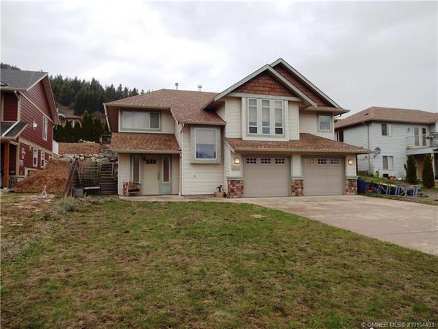 1814 Skyview Crescent,, Lumby, BC V0E 2G0 (MLS #10154493) :: Walker Real Estate