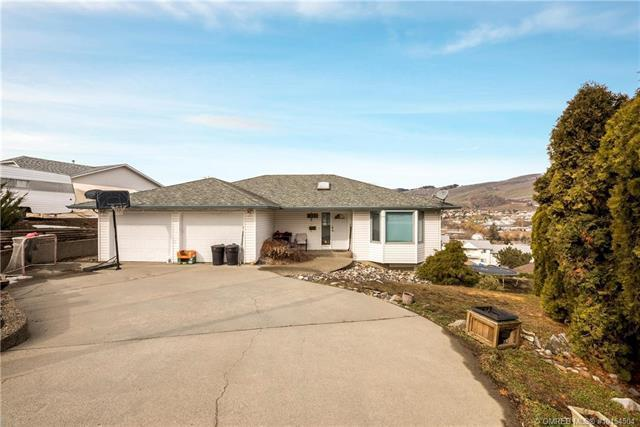 4309 Westview Drive,, Vernon, BC V1T 9B2 (MLS #10154504) :: Walker Real Estate