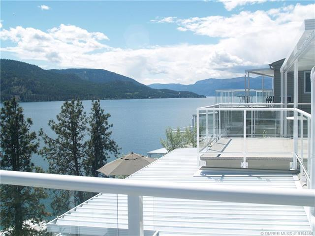 #24 8800 Adventure Bay Road,, Vernon, BC V1H 1E1 (MLS #10154588) :: Walker Real Estate