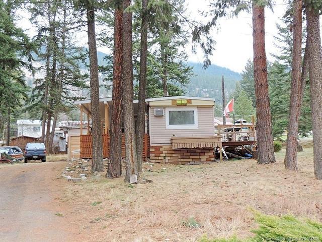 5664 Ponderosa Road,, Falkland, BC V0E 1W0 (MLS #10154650) :: Walker Real Estate