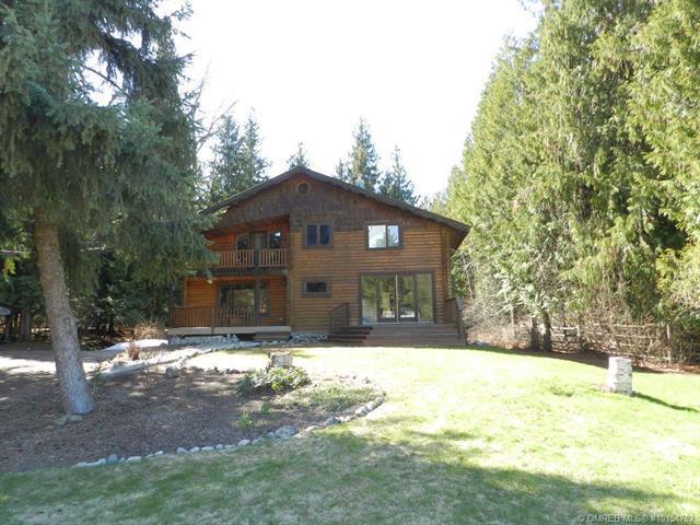 182 Horner Road,, Lumby, BC V0E 2G7 (MLS #10154702) :: Walker Real Estate