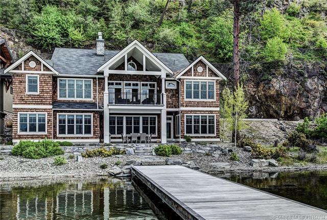 #8 50 Kestrel Place,, Vernon, BC V1T 1T9 (MLS #10154714) :: Walker Real Estate