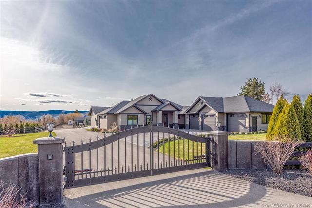 2198 Francis Street,, Vernon Bc, BC V1B 3A5 (MLS #10154840) :: Walker Real Estate