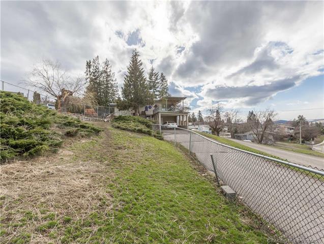 3409 21 Avenue,, Vernon, BC V1T 1H4 (MLS #10154862) :: Walker Real Estate
