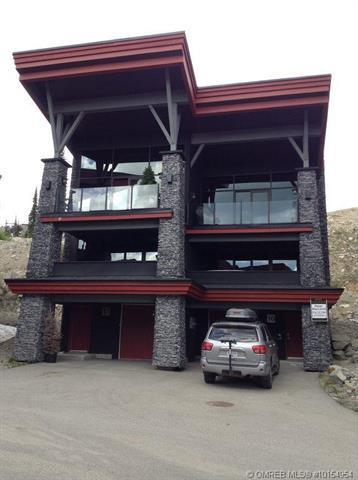 #10 5088 Snowbird Way,, Big White, BC V1P 1P3 (MLS #10154954) :: Walker Real Estate