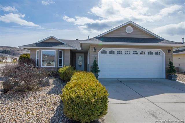 5027 5th Avenue,, Vernon, B.C., BC V1H 1Z1 (MLS #10155003) :: Walker Real Estate