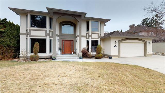 1504 Woodridge Road,, Kelowna, BC V1W 3B4 (MLS #10155061) :: Walker Real Estate
