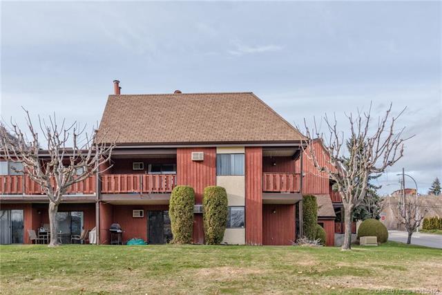 #203 3020 Allenby Way,, Vernon, BC V1T 8L4 (MLS #10155155) :: Walker Real Estate